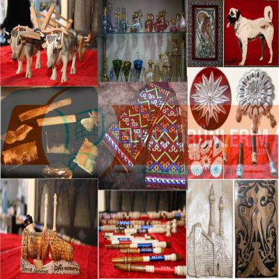 Sivas El Sanatları