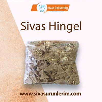 Sivas Hingel