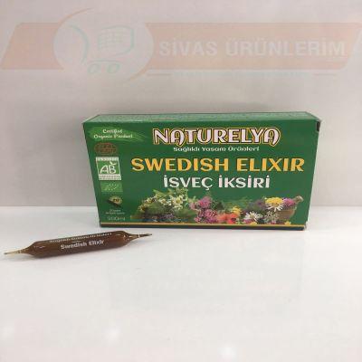İsveç İksiri