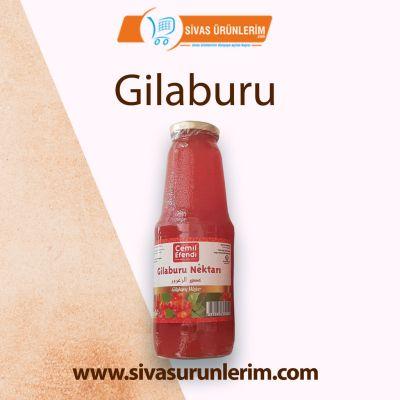 Organik Gilaburu Nektarı(1 litre)