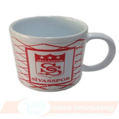 Sivasspor Baklava Kupa Bardak