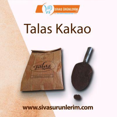 100 gr Talas Kakao