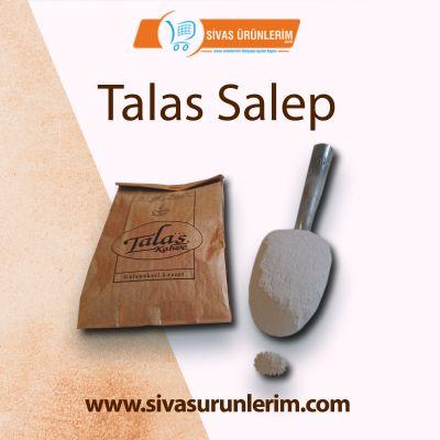 100 gr Talas Salep