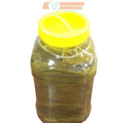 Salamura Asma Yaprağı (3 kg)