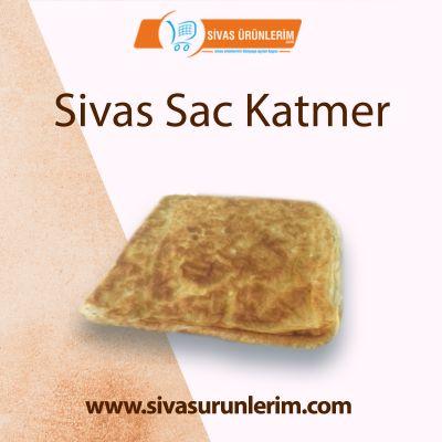 Sivas Sac Katmer