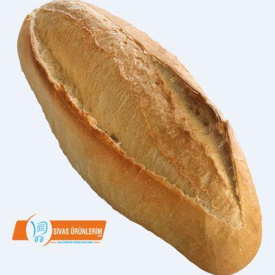 Sivas Taşfırın Somun Ekmek
