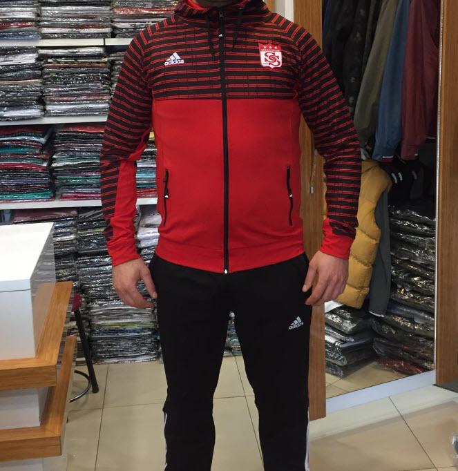 Sivasspor Eşofman Takımı