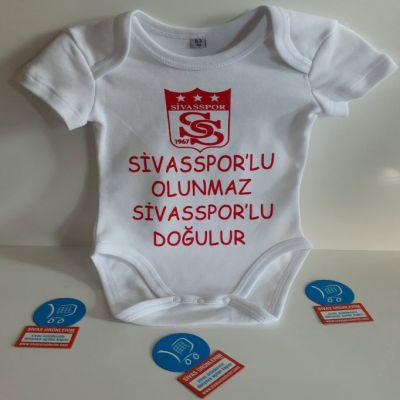 Sivasspor Çocuk Zıbınlığı