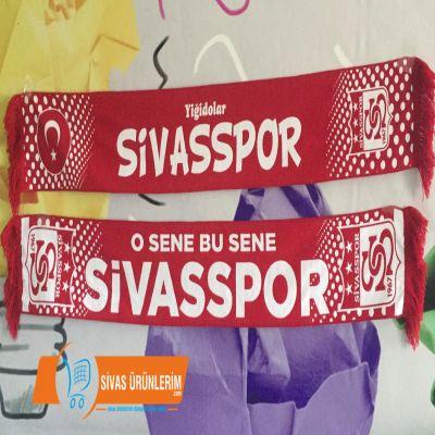 Sivasspor Taraftar Atkıları