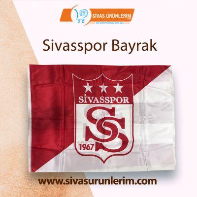 Sivasspor Bayrak