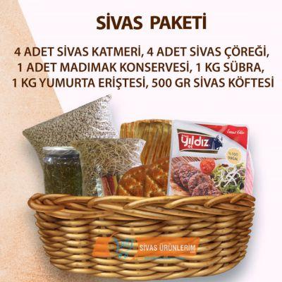 Sivas Paketi