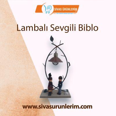 Lambalı Sevgili Biblo